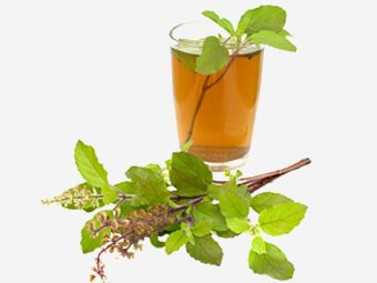 3 Amazing Ways To Include Tulsi During Pregnancy