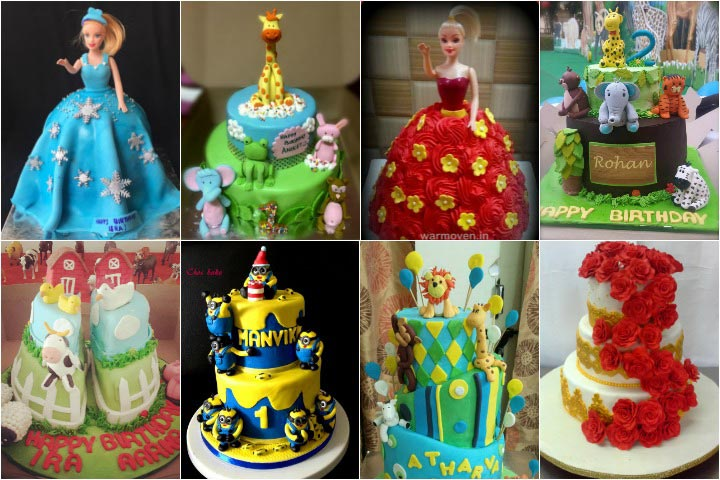 Top 20 Custom Cake Stores In Bangalore