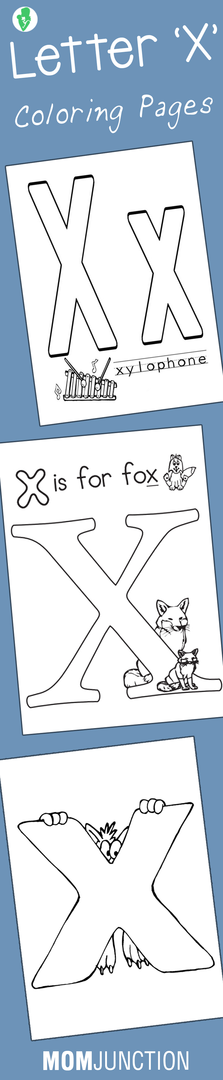 Free printable x-ray coloring pages - Free Printable X-ray Coloring Pages 17