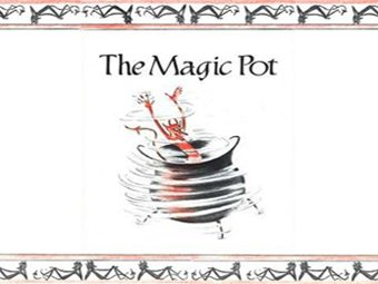 the magic pot story for your kids