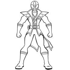 silver-ranger