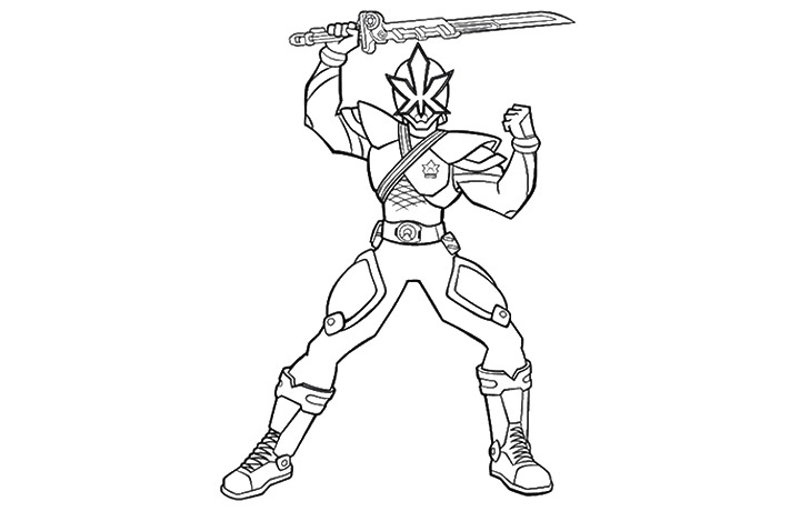pin blue ranger colouring pages on pinterest