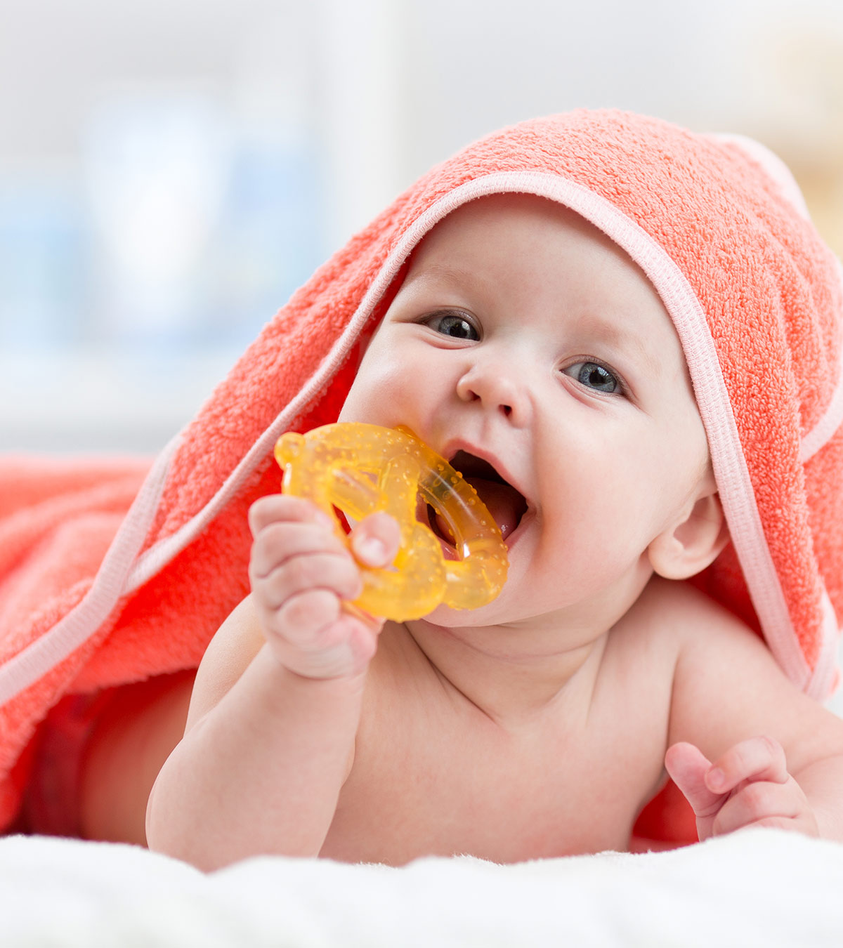 25 Best Baby Teething Toys Of 2020