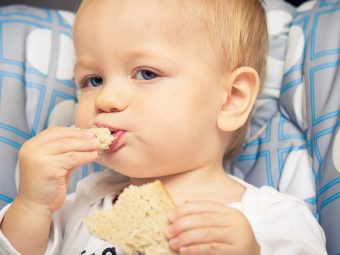Wheat For Babies: Right Age To Introduce And Precautions To Take