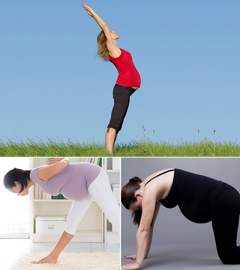Yoga Exercises Baba Ramdev