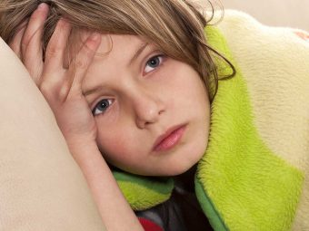 7 Serious Causes Of Nausea In Children