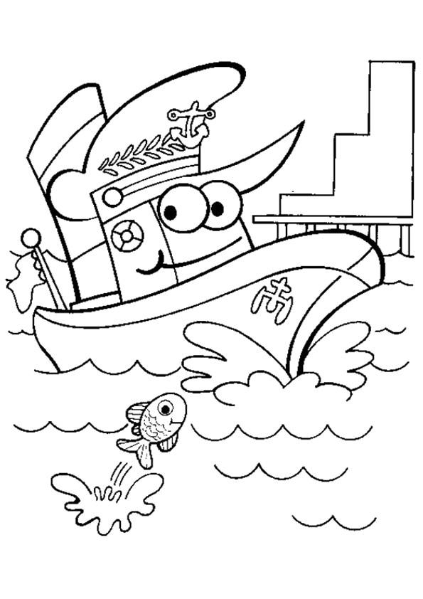 A-Happy-Ship