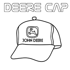 john deer coloring pages 10 Free Printable John Deere Coloring Pages Online john deer coloring pages