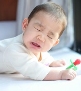Allergies In Babies Causes, Symptoms And Management