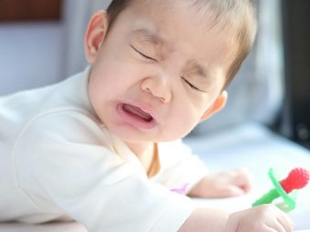 Allergies In Babies: Causes, Symptoms And Management