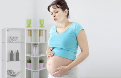 Appendicitis During Pregnancy: Symptoms And Treatment