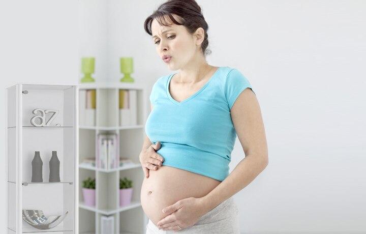 Appendicitis During Pregnancy