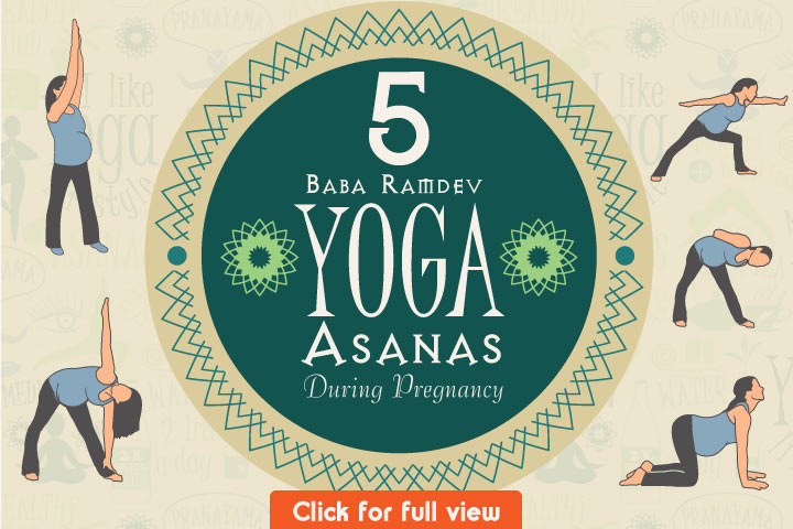 6 effective baba ramdev yoga asanas for pregnant women baba ramdev yoga asanas ccuart Gallery