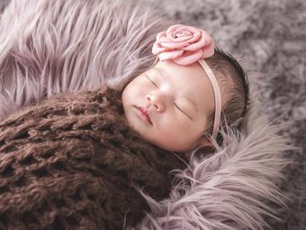 30 Unique Indian Baby Girl Names With Their Meanings