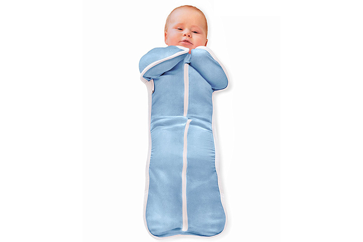 Bebemooi Sleephack Swaddle Blanket for Baby