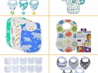 11 Best Bibs For Babies In 2020