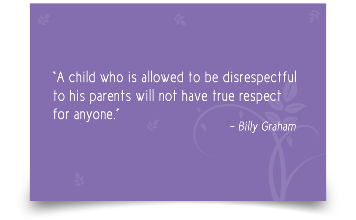 Parenting Quotes by Billy Graham
