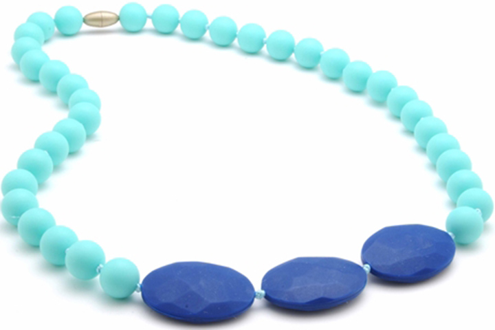 Chewbeads Necklace - Best Baby Teethers