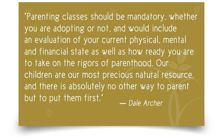 Dale Archer