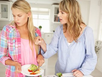 6 Simple Tips To Deal With Your Disrespectful Teen