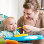 Feed Cerelac To Your 4 Month Old Baby