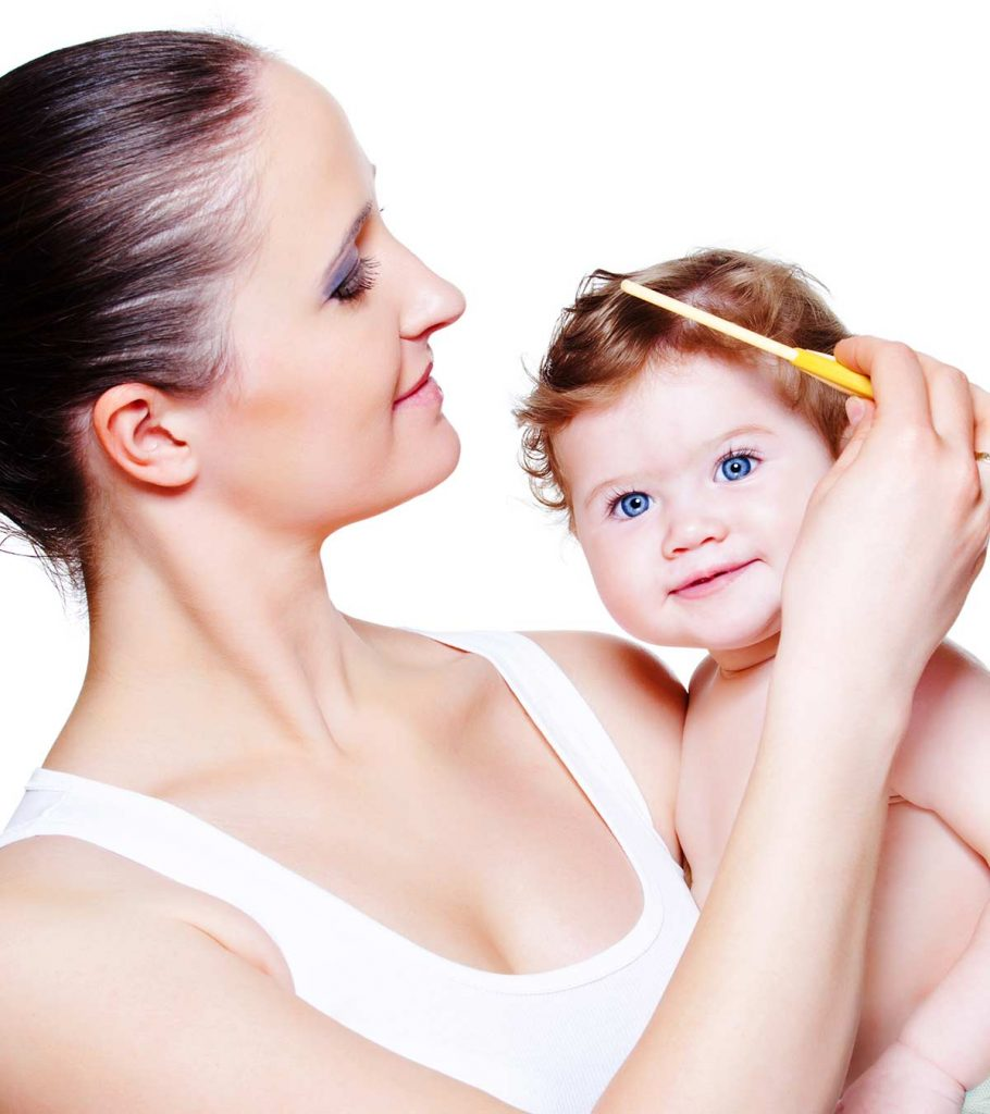Baby Hair Loss: What Are The Causes And How To Prevent It?
