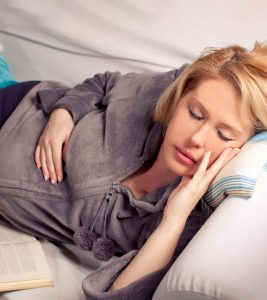 How To Stop Snoring During Pregnancy