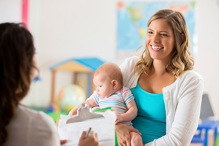 Important Nanny Interview Questions You Should Ask Before Hiring