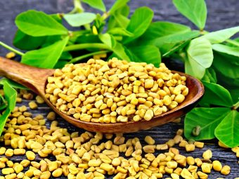 Is It Safe To Eat Fenugreek (Methi) During Pregnancy?
