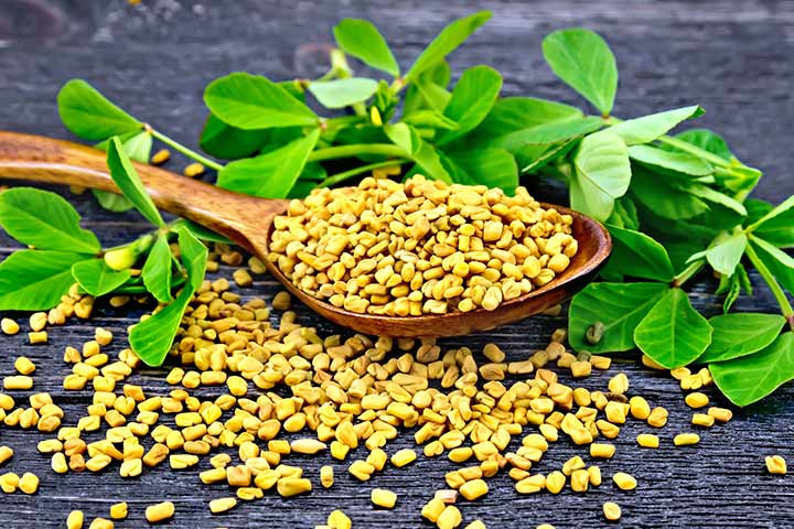 Is It Safe To Eat Fenugreek (Methi) During Pregnancy
