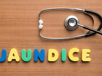 Jaundice In Children - Causes, Symptoms And Remedies