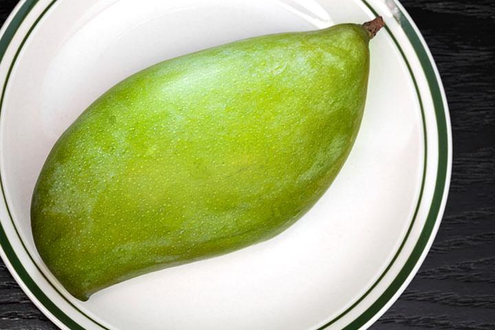 Large Mango