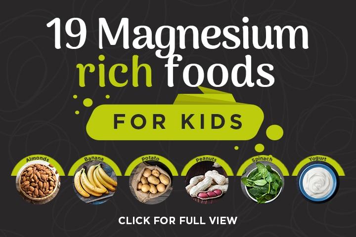 Magnesium Foods Thumb