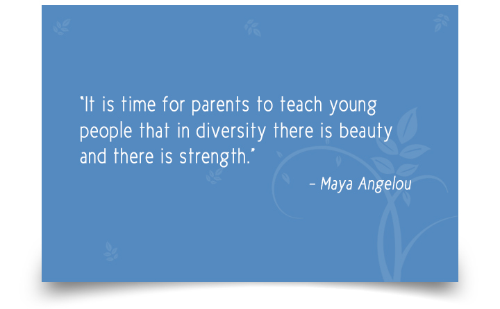 Inspirational Parent Quotes by Maya Angelou