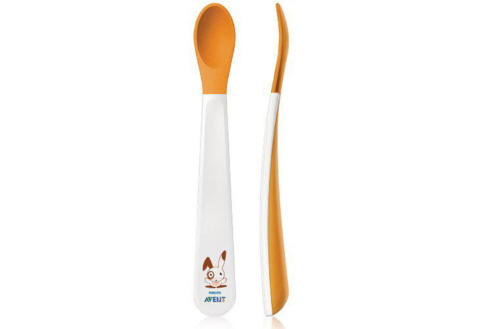 Philips Avent Baby Weaning Spoons