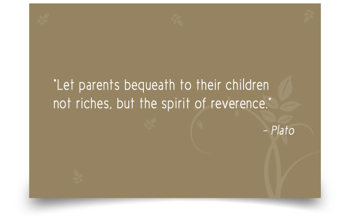 Parent Quote by Plato