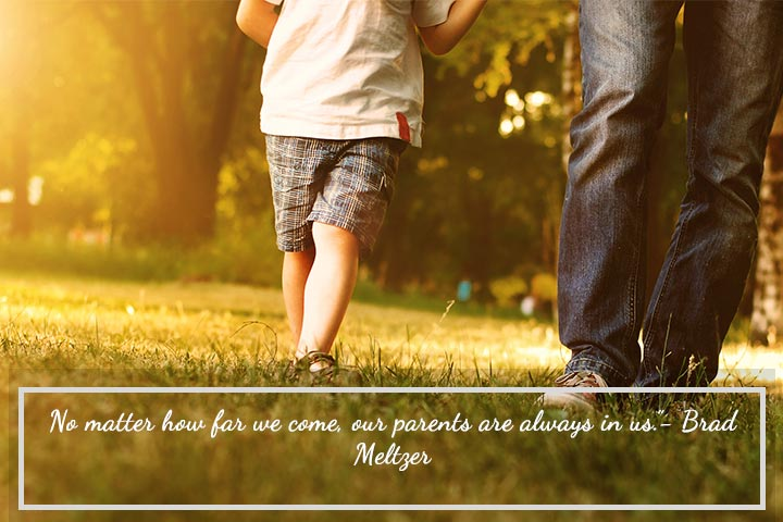 101 Beautiful Parenting Quotes That Reflect Love And Care
