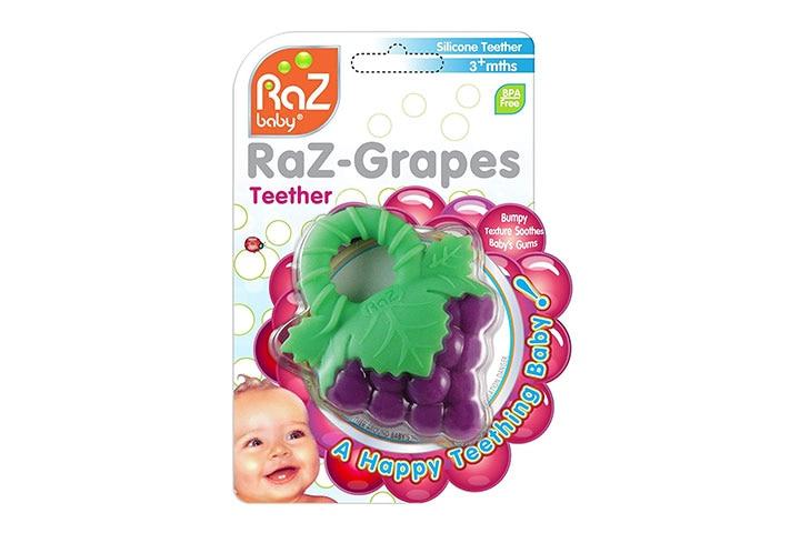 RaZbaby RaZ-Teether