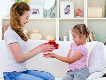 6 Best Ideas To Reward Your Children