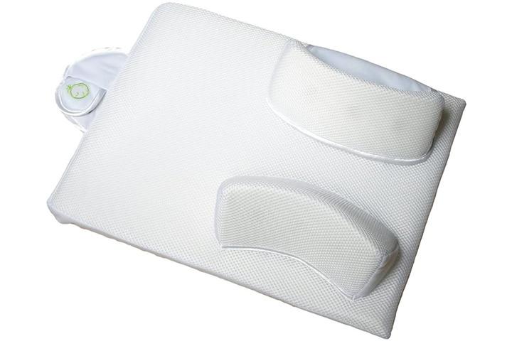 Sassy Cozy Vent Sleep System