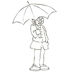 The-A-Man-With-An-Umbrella