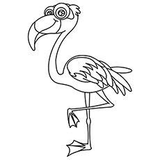 The-Flamingo