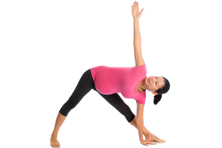6 Effective Baba Ramdev Yoga Asanas For Pregnant Women