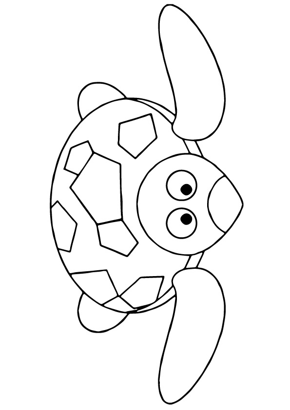 Turtle-Stationery-colouring