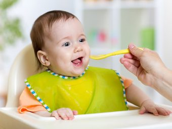 Why Brown Rice Is Good For Babies