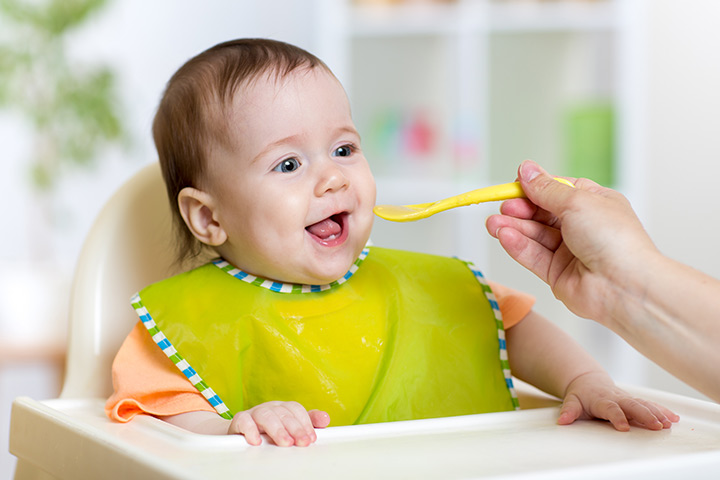 Brown Rice For Babies