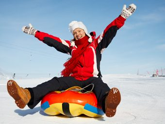 10 Fun Winter Activities For Teenagers