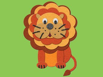 10 Easy Lion Craft Ideas For Kids Of All Ages