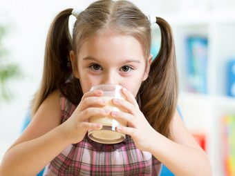 10 Healthy Drinks For Kids (Besides Water)