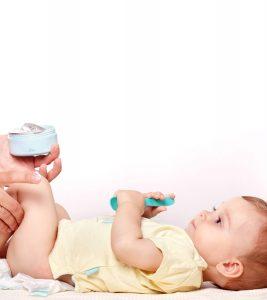 12 Effective Ways To Treat Yeast Diaper Rash In Babies